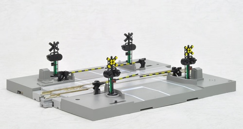 Kato 20-652 - N Scale Automatic Crossing Gates