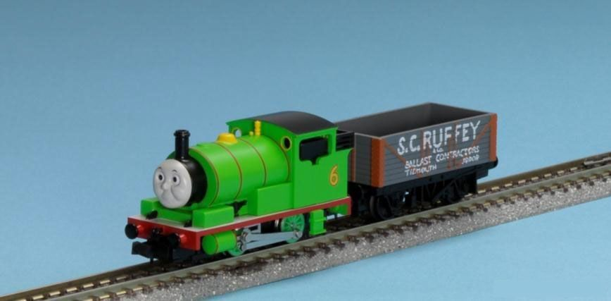 Tomix 93811 Thomas The Tank Engine Friends