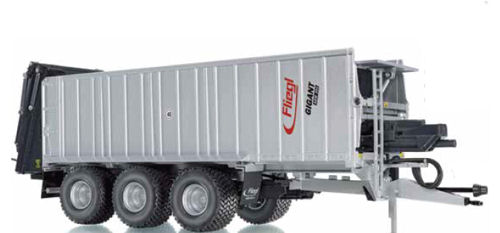Wiking 077322  1:32 DIECAST Fliegl ASW 391 with Spreader