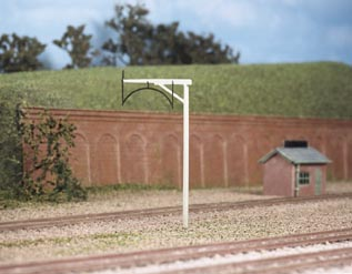 233 Ratio: TRACKSIDE ACCESSORIES  Loading Gauge