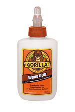 44320 Gorilla Wood Glue 118ml