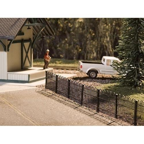 Atlas 2850 Hairpin Style Fence