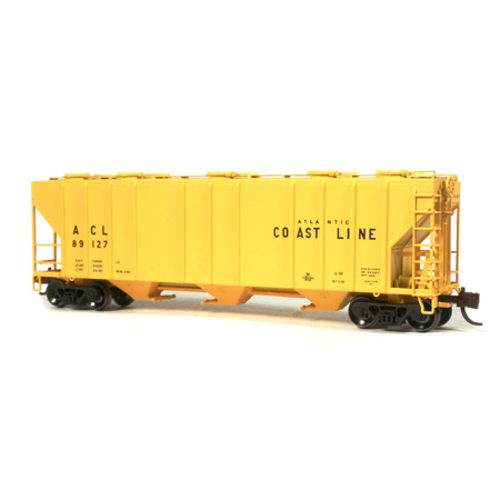 BLM11002 PS4000 Covered Hopper ACL #89127