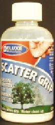 Deluxe AD25 Scatter Grip 150ml.