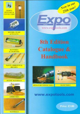 EXPO Tools Catalogue