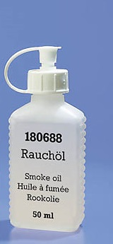 Faller 180688  Smoke Oil 50ml