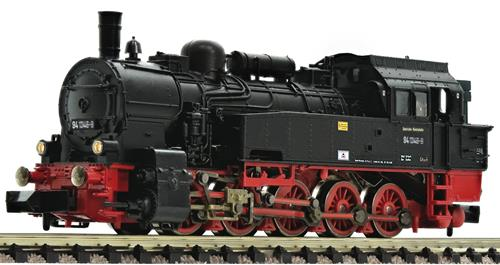 Fleischmann 709581 DR BR94.5-17 Steam Locomotive IV (DCC-Fitted)