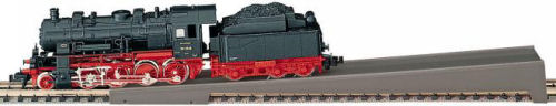 Fleischmann 9480 - N Scale Re-Railer Loco Slide