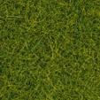 Gaugemaster GM142  Meadow Mat - Spring (12mm Grass)