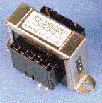 Gaugemaster T5  Open Transformer Output 1 x 12v AC @ 5A