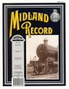 Midland Record Back Numbers