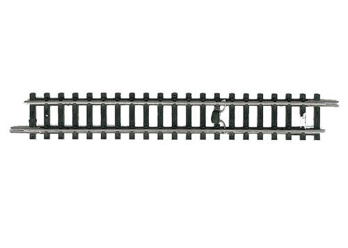Minitrix 14990 Suppressor Track Straight 104.2 mm (1 Piece)