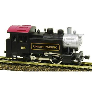 Model Power 96510 0-4-0 Tank Switcher UP