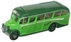 NOB002 Oxford Diecast: OB Bus 'Southdown' Livery 1/148 Scale (1)