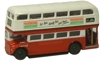 NRM006 Oxford Diecast 1/148 Scale Routemaster Blackpool