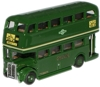 NRT002 Oxford Diecast N Scale RT London Transpot Green Line Bus