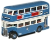 NRT003 Oxford Diecast N Scale RT Bradford Bus