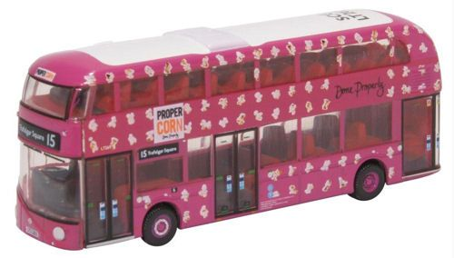 Oxford Diecast NNR005 Routemaster New Propercorn