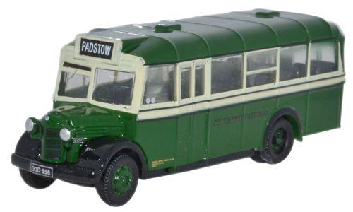 Oxford Diecast NOWB004  Bedford OWB Southern National