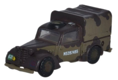 Oxford Diecast NTIL002 Austin Tilly 51st Highland Division