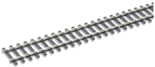 Peco PESL-700FB12  Nickel Silver Flat-Bottomed Rail Flexible Track (12 pieces)