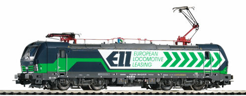 Piko 59974 ELL BR193 Vectron Electric Locomotive VI