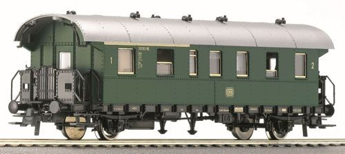Roco 44211 Start - DB Donnerbuchse 1st/2nd Class Coach IIIb