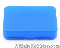 RPM 80415 Pinnion Gear Case  (Blue)