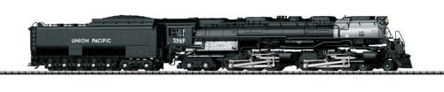 Trix 22940 Union Pacific 3900 Challenger Steam Loco III (DCC-Sound)